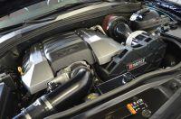 Kraftwerks Kompressorsystem für Chevrolet Camaro