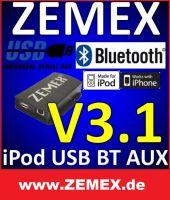 ZEMEX V3.1 Bluetooth Auto FSE