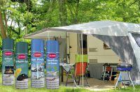 Praktische Caramba-Produkte für Camping und Caravaning