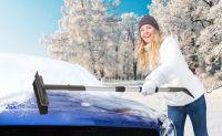Mit Köpfchen durch den Winter: Warum das richtige Autozubehör so wichtig ist.