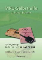 """""""MPU-Selbsthilfe, Punkte"""" von Carl-Heinz Scharpegge"""