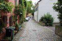 Nachhaltige Sanierung des Kopfsteinpflasters: Kommunen sparen mit Mortar Mix bis zu 60 %