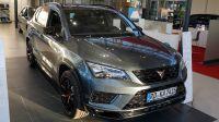 Neue Automarke Cupra kommt nach Norddeutschland