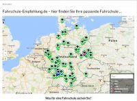 Neue Bewertungsplattform für Fahrschulen – Betaphase erfolgreich abgeschlossen
