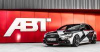 Audi A6 - foliert bei folierkunst