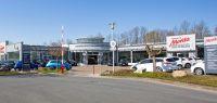Neues Zentrum für Gebrauchtwagen in Hannover
