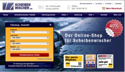 Scheibenwischer Logo
