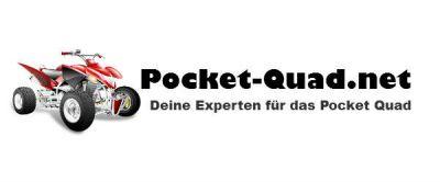 Ratgeber für Pocket Quads