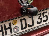 Produkttest auf mit-Pferden-reisen.de: WIFI Rückfahrkamera von YMPA