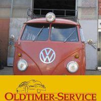 Oldtimer-Service, Fachwerkstatt im Kraftfahrzeughandwerk, Uwe Hanov, Kirchheim