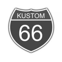 KUSTOM66 - Teile und Zubehör für Kustom Bikes und Motorräder der Marke Harley-Davidson®