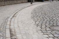 Schnell und nachhaltig: Pflasterfugen mit Mortar Mix sanieren und barrierefreie Verkehrsflächen schaffen