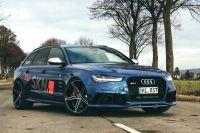 SKN Tuning Audi RS6 - JETZT Stufe 5 mit 910 PS /1000 Nm - 2.9 Sek. von 0-100 km/h - 9.8 Sekunden von 0-200 km/h über 340 km/h