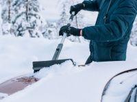 So starten Laternenparkern stressfrei in den Tag: Tipps für Winterautofahrer