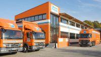 Auch internationale Kunden bedient Rüdinger schon vor einem Transport oder einer Lagerung: nämlich mit umfangreicher Information.