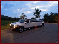 Limousine in Stuttgart mieten