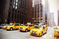 Taxi-Unternehmen weltweit müssen sich mit einer neuen Konkurrenz auseinandersetzen