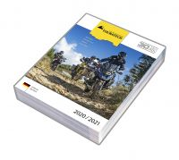 Touratech Katalog 2020 jetzt verfügbar