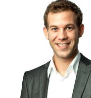 David Miltner, Marketing Manager von Ubeeqo