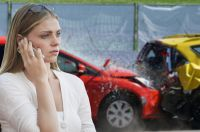 Unfälle und Pannen