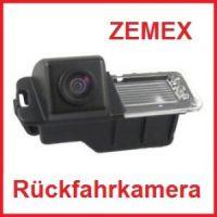 ZEMEX Rückfahrkamera für viele PKW Marken