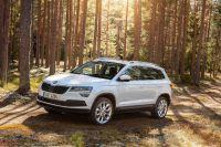 Volkswagen, Skoda und SEAT: Kath Gruppe präsentiert neues SUV-Trio