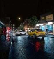 VW T-Roc. Foto: Volkswagen.