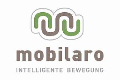 mobilaro Logo