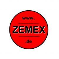 Besuch uns auf ww.ZEMEX.de