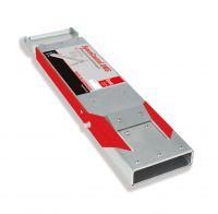 Handkraftmessgerät SpannControl DMS mit patentierter Dehn-Mess-Streifen-Technik.