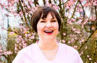 Susanne Ackstaller - Texterin, Kolumnistin und Bloggerin
