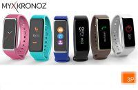 Die neue MyKronoz ZeFit3 Kollektion in 6 modischen Farben jetzt bei 3P