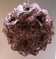 Dekoleuchte von handmade-by-dsb