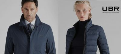 UBR® - Technology & Tailoring