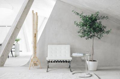 ZirbenLüfter® CLASSIC für bis zu 60 m2 - Wohnzimmer, Schlafzimmer, Foyer, Hotel, Unternehmen