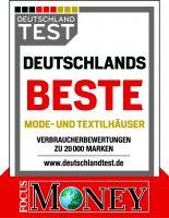 """Ausgezeichnet: NKD erhält zum 2. Mal in Folge Siegel """"Deutschlands Beste"""""""