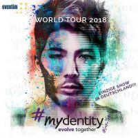 Guy Tang #MyDentity World Tour 2018