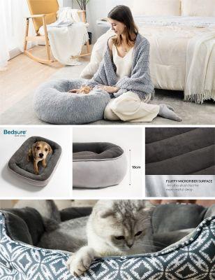 Katzenbetten, Katzenkissen und Hundebetten von Bedsure