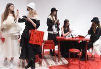 Die HKTDC Hong Kong Fashion Week (F/W) bot unter anderem über 20 Modeevents vom Trendseminar bis zur Fashionshow. Foto: HKTDC