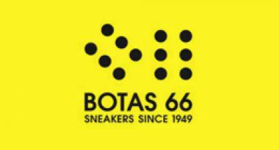BOTAS 66 - Sneakers seit 1949