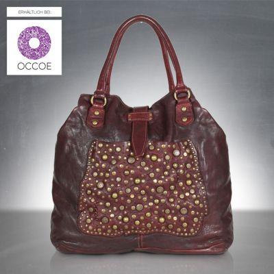Campomaggi Taschen bei OCCOE - die neue Winterkollektion 2013