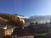 Champagne D. Rock Kitzbühel