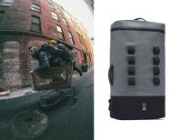 "Chrome ""Urban Ex Gas Can Pack 22L"": Trendiges Backpack im Kanister-Look"