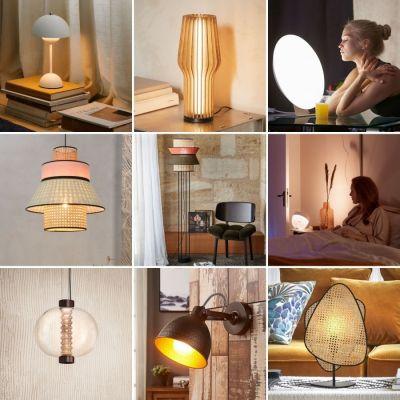 Cozy Lighting - Wohlfühllicht zum Cocooning (© Lampenwelt.de)