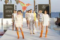 Das erste Mercedes-Benz Fashion Weekend Ibiza ist ein Riesenerfolg