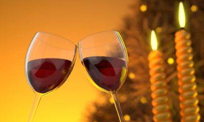 Das richtige Weinglas
