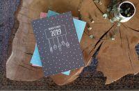Das perfekte Geschenk für dich und deine Liebsten: Starte organisiert und farbenfroh ins neue Jahr!