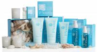 La Source Collection von Crabtree & Evelyn