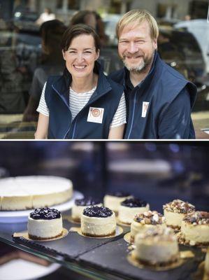 Kulinarische Schnitzeljagd - 17 individuelle Genusstouren von NRW bis nach Hamburg