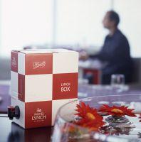 Lynch Box AOC Rotwein, 88% Merlot - 12 % Cabernet Sauvignon, 13%VOL